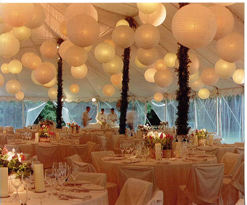 Wedding Tent Rentals Chicago IL - large wedding tents, wedding rentals, outdoor wedding tents ...